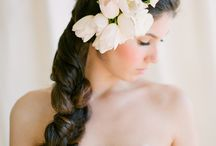 // BRIDAL BEAUTY // / Inspirational images of bridal beauty / by MIA LOVES PRETTY