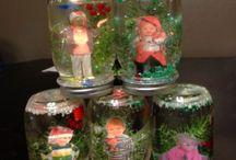 Holiday craft