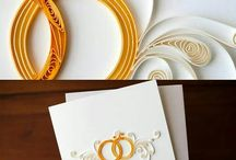 quilling karty