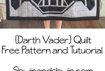 Quilts for boys / Quilts for boys, guys and dude, maybe even a man or two.  Masculine quilts from babies to granddads.