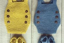 Baby Crochet World