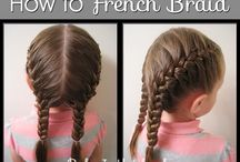Braiding! / by Jas Edwards