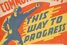 socialist iconography