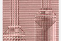 artlines4 / impossible geometry
