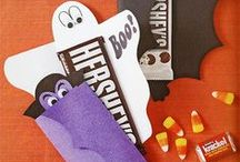 tarjetas para Halloween