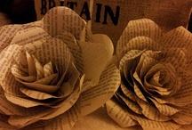 Craft Ideas / by Minnie Hunt