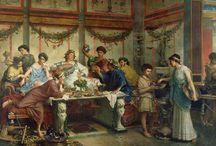 Historical Roman Time Periods Assignment Sierra Devanie / Roman Empire