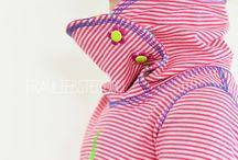 DIY/ Tutorials/ Sewing- Kids