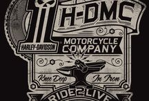 Harley designs
