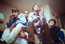 'Oasis, Gallaghers & Beady Eye'