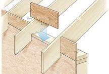 drevene stavby