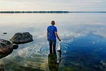 GALLERIA | Onnellinen Meri valokuvanäyttely