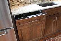 DuraSupreme Cabinetry / Seigle's Cabinet Center looks to our vendor, Dura Supreme for cabinetry that fulfills personalized design and quality in kitchens and bathrooms.