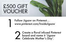 Jigsaw Celebrate Mothers Day