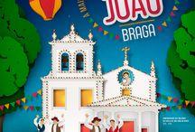 São João Braga
