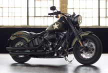 Fourty Eight Harley