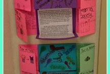 6th grade Language Arts / by Jen Curry