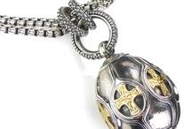 Pendants / Made in Greece Gerochristo Jewelry www.gerochristojewelry.gr