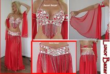 Stuff to Buy / Professional Egyptian Belly dance costumes designing and manufacturing and selling