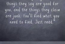 Writerly things... / stuff I see that's book or writing related (sometimes with a very tenuous connection)  :)