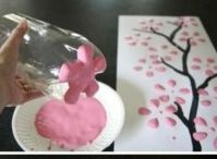 cute ideas for the little ones.....