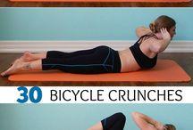 Exercise - Health