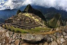 Peru / by Gino Rossi