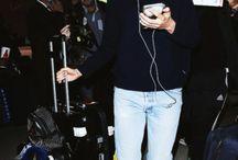 Celebrities in Happy Socks