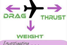 Flight Gr. 6 Science