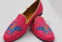 Fashion and Style - Shoes / by Legal Preppy