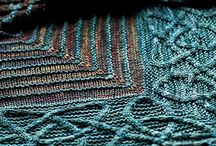 Crochet and Knitting / by Valya