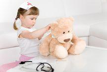 Ασθενειες και παιδια