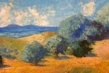 paesaggio siciliano / Paesaggio siciliano