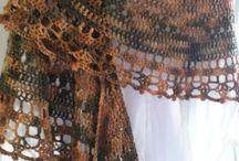 Crochet project / by Josie Calderon