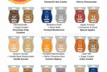 Scentsy Scent Recipes /Mixology / All Graphics in this Album I created myself & have my Watermark on them.  Scentsy Consultants, please don't share my graphics as if they are yours.  Instead, use them for Inspiration to make your own.  Thanks.