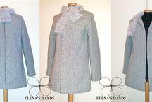 Creazioni Abbigliamento Elena's Hands / Creazioni di abbigliamento di Elena's Hands
