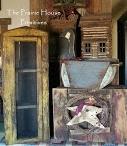 Primative,  Colonial,  Farmhouse / by Jinny P