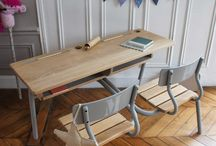 table ecolier