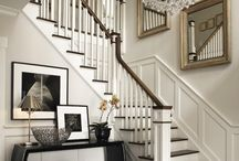 Foyer / by Staci Edwards