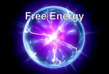 Free Enerji