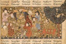 Islamic Art, Architecture and Manuscripts