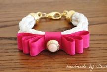 Ste.Ma bracelets'13