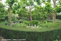 Le cercle des jardiniers