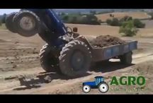 agromachinery