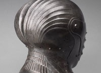 Armour for for book research