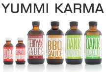 Yummi Karma Spotlights! / Check out these articles and blogs that highlight Yummi Karma and our CEO!