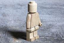 Handmade nostalgic danish design / What we make in our workshop