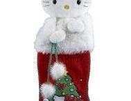 Hello Kitty <3 / by Alina Prince