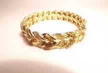 Vintage/Pre-Owned Jewellery / Vintage/Pre-Owned Jewellery