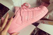 Sneakers stuff